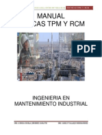 Manual T+®cnicas TPM Y RCM
