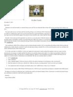 Ocanas Family Support Letter