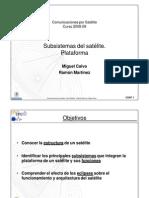 CSA08-3-Subsistemas