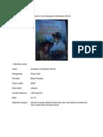 Novel Sengsara Membawa Nikmat Pdf