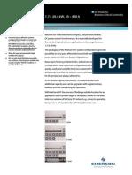 NetSure 501 Datasheet