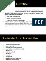 1-El Articulo Científico