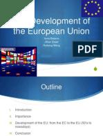 The EC TO THE EU.pptx