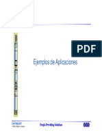 Ejemplo de Diseño de ESP