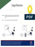 PV Voltage Stabiliser