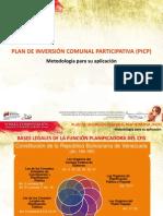 Picp Metodologia
