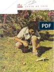 Mi Hogar 1976 Padre cuellar