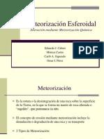 Grupo MeteoriZaciOn esFeroiDal