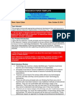 educ 5321-research paper template week 8