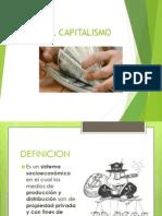 El Capitalismo Mundial