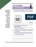 Nasschemische Mikroanalyse