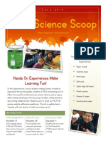 science scoop