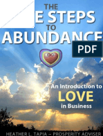 Heather L. Tapia - The Five Steps to Abundance-An Introduction
