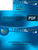 15. Presentacion CONIMEIRA XVI 2014 Cnee