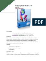 Portable Adobe Photoshop CC 2014 v15