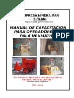 Manual Palas Neumaticas -2010 Cmasa_1