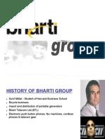 Bharti Group