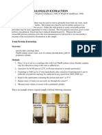 Glomalin Extract