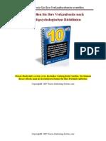 10-Schritte-Verkaufsseite