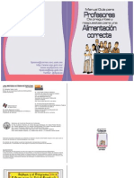 Manual Para Profesores