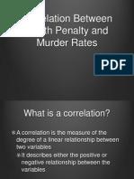 correlation mini project