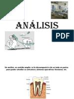 psico analisis sintesis