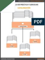 Ejercicios de catalogación