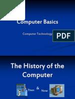 Basic Computer