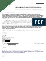 email request final jamiescott