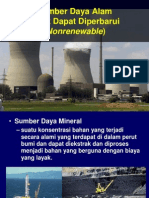 6 Sda Non Renewable