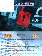 Criptografia - Univ