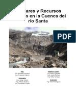 Glaciares y Recursos Hídricos Parte 01