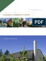 Glen Eagles Community Centre Case Study