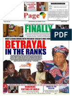Wednesday, December 10, 2014 Edition