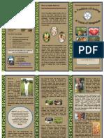 Martuvam Brochure 2014