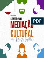 Estratégias de Mediaçao Cultural Ney Wendell 8 9