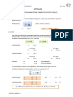 Trabajo de Concreto Armado II PDF