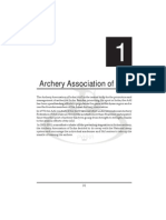 Archery Association of India