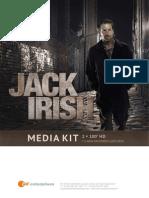 ZDFE Jack Irish Media Kit