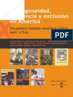 Escalas de Observacion y Practicas Historiograficas. La Construcción de Horizontes Alternativos de Investigación - Dario Barriera