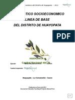 Diagnostico Socioeconómico Documento Final1