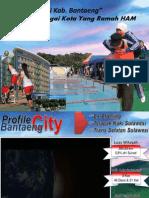 Konferensi HAM 2014 - Kab Bantaeng sebagai Kota Ramah HAM