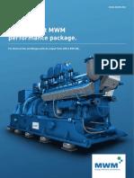 Mwm Gas Engine Tcg2016 En