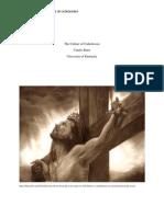 catholicism paper
