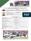 BCSP NFL ProFile for December 9, 2014