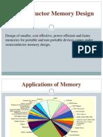 Semiconductor Memory Design