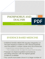phosphorus and dialysis