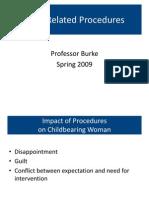 Birth Procedures