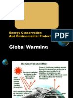 Presentation Global Warming