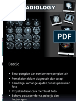 Radiologi Dasar